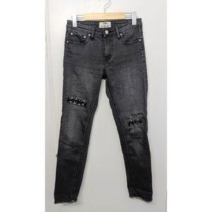 Acne Studios jeans size 27?